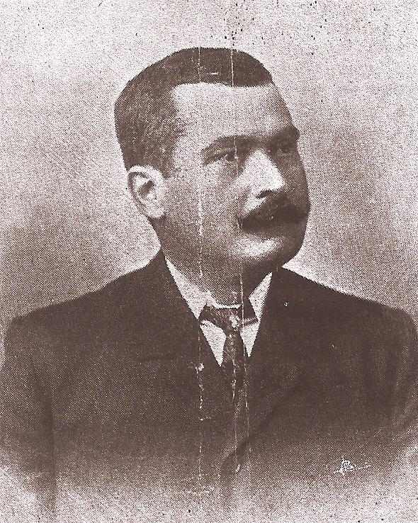 António Lopes Leal